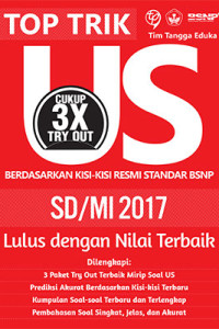 Top Trik US SD/MI 2017
