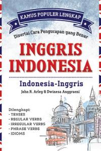 Kamus Populer Lengkap; Inggris - Indonesia